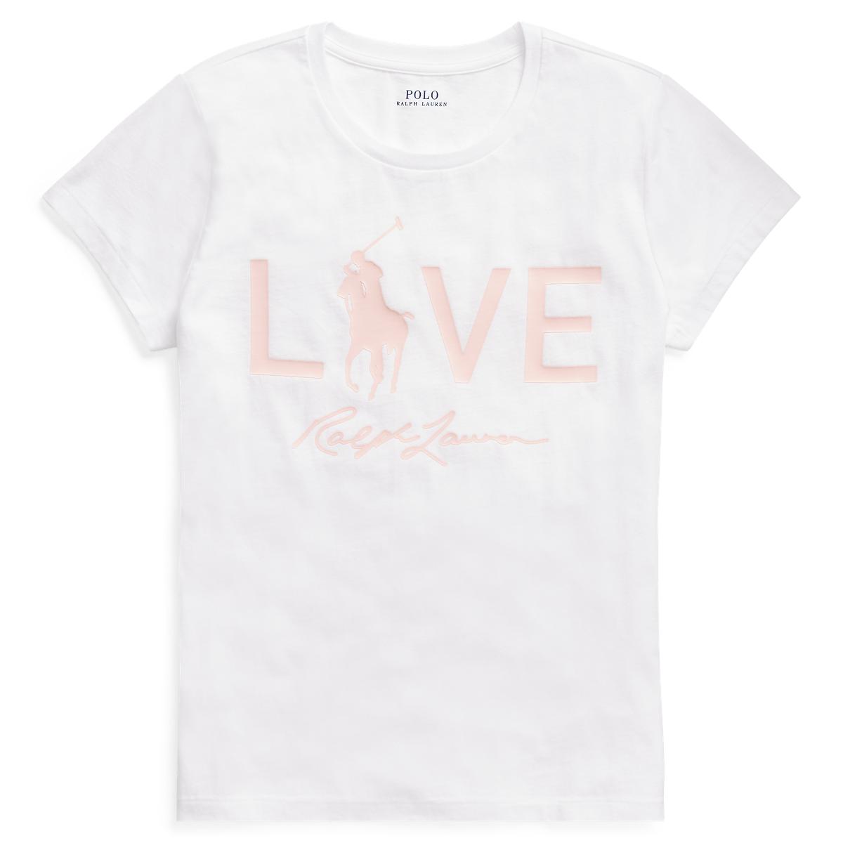 145e531c Pink Pony Love Graphic T-Shirt