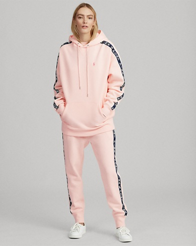 Pink Pony Jogger Pant