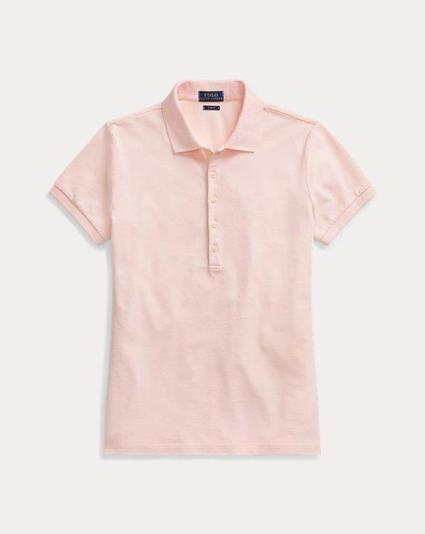 Polo Pink Pony cintré