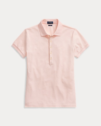 465f3657a Women's Polo Shirts - Long & Short Sleeve Polos | Ralph Lauren