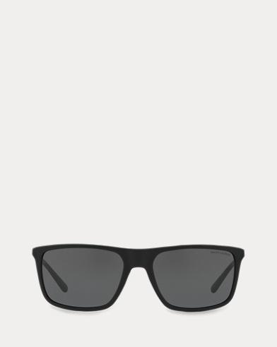 EckigeSonnenbrille Automotive