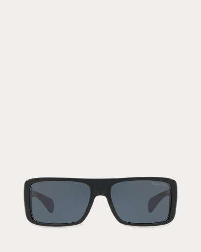 Rectangle Heritage Sunglasses