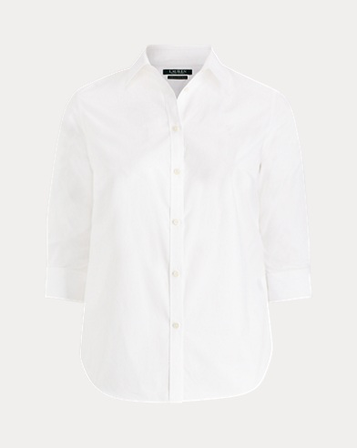 No-Iron Button-Down Shirt