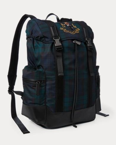 Mens Designer Travel Bags   Luggage   Messenger Bags   Ralph Lauren UK 40673c6910d