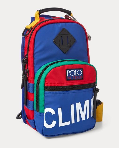 9ebe8faa9509 Hi Tech Sling Crossbody Bag