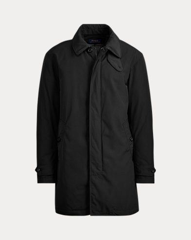 Commuter Coat
