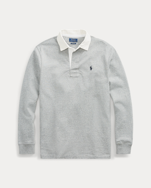 285236154845 The Iconic Rugby Shirt