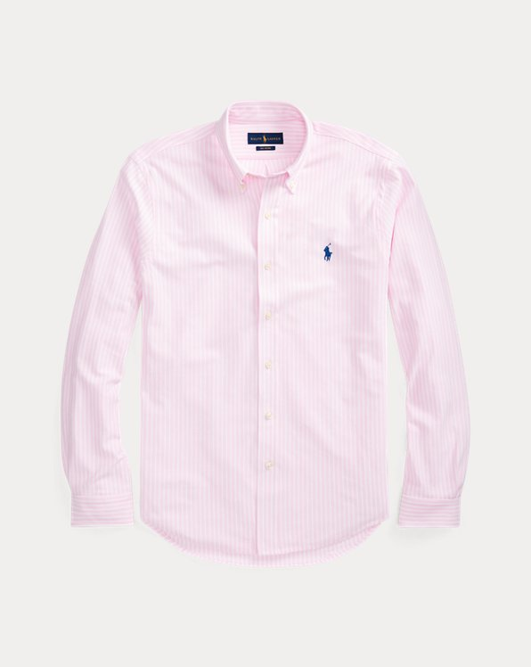 Camicia Oxford Standard-Fit