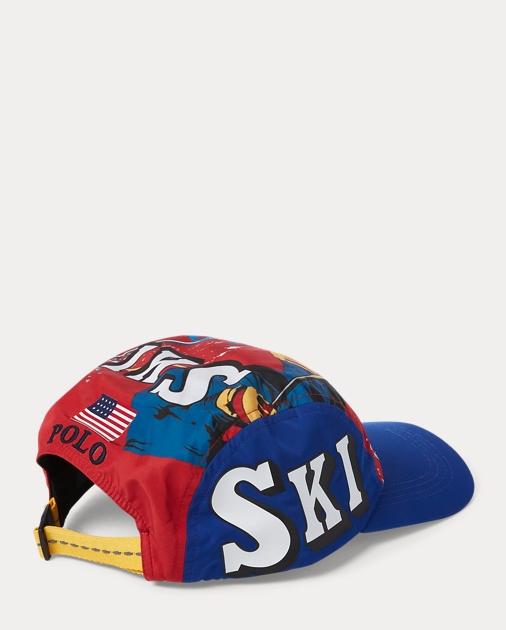 Polo Ralph Lauren Cappellino Ski 92 2 a45fd5861a18