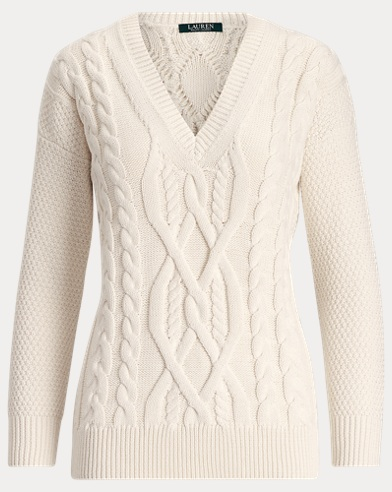 Cotton-Wool Jumper