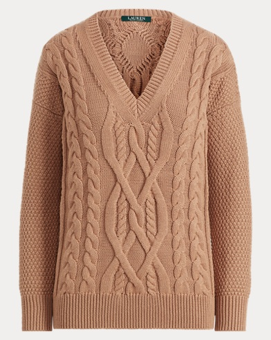 Cotton-Wool Sweater