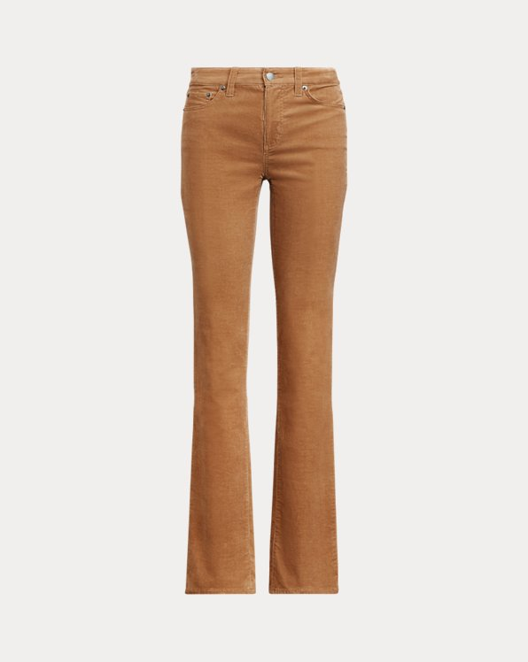 Premier Straight Cord Jean