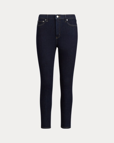 Regal Skinny Ankle Jean