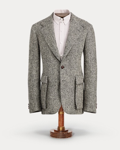 Limited-Edition Sport Coat