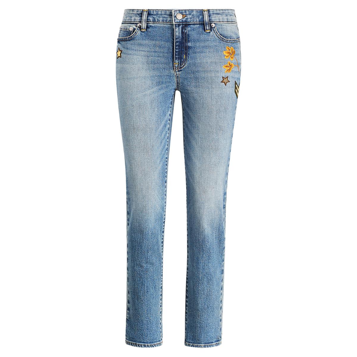 5121115f5c Estate Crop Jean