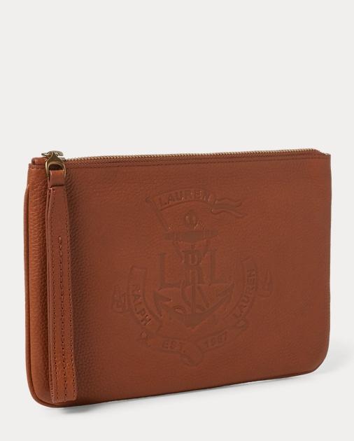 Leather Wristlet  57cb34cb9ec6f
