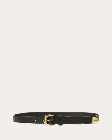 Bennington II Leather Belt