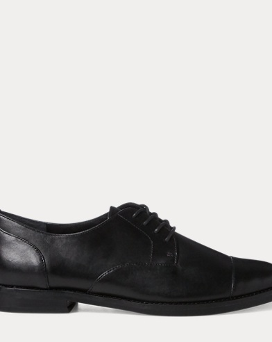 Maryna Leather Oxford