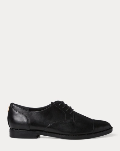Oxford Maryna en cuir