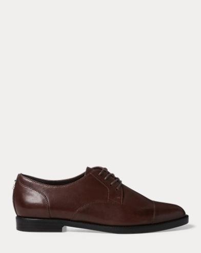 Maryna Leather Oxford