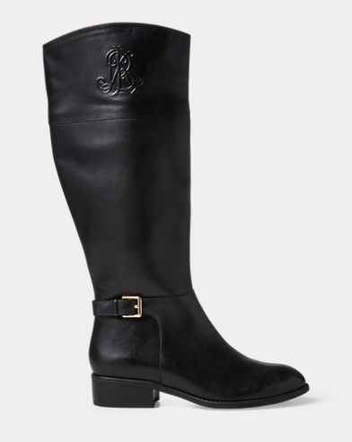 Madisen Leather Boot