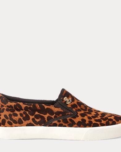 Ria III Slip-On Sneaker