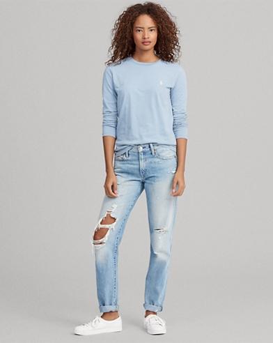 T-Shirts und Tops für Damen   Ralph Lauren 59f5eeddc0