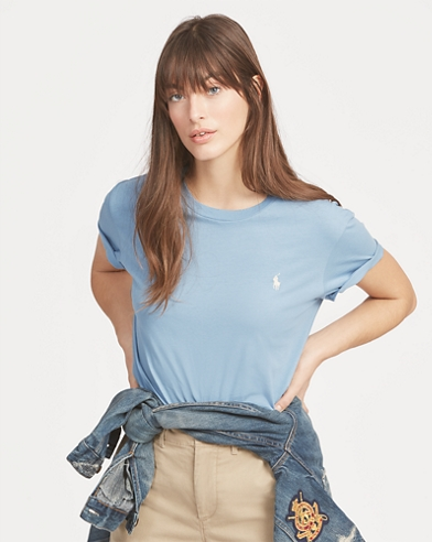Big Cotton T-Shirt