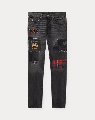 Jeans Sullivan Slim stretch