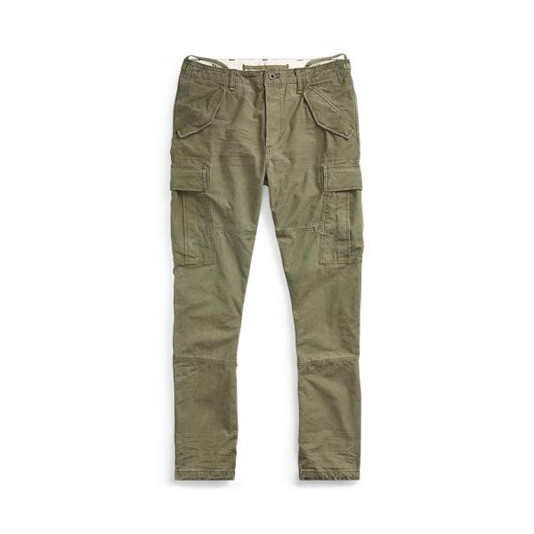 Pantalon Cargo de mujer Polo Ralph Lauren online. ¡Compara 6