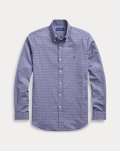 Chemises décontractées 08cab58be612