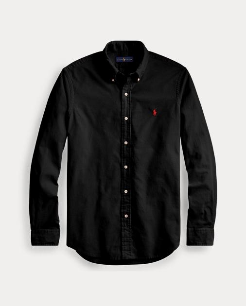 f8c4f800b Polo Ralph Lauren Slim Fit Corduroy Shirt 2
