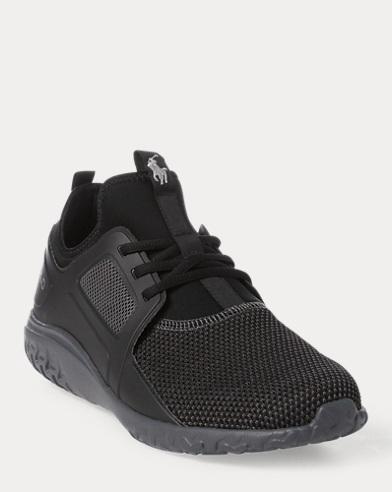 Train 150 Mesh Sneaker