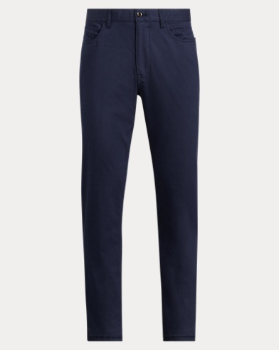 Tailored Fit Performance Pant