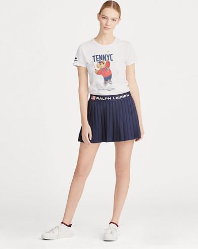 US Open Polo Bear T-Shirt