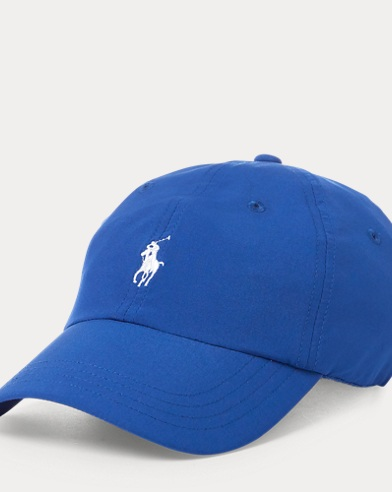 Stretch Sateen Golf Cap