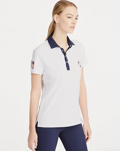 US Ryder Cup Team Polo Shirt