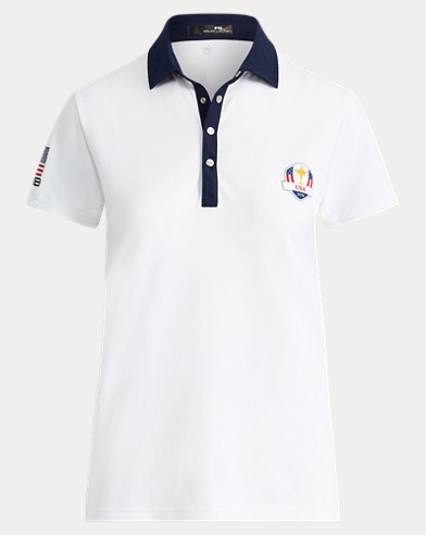 U.S. Ryder Cup Team Polo Shirt