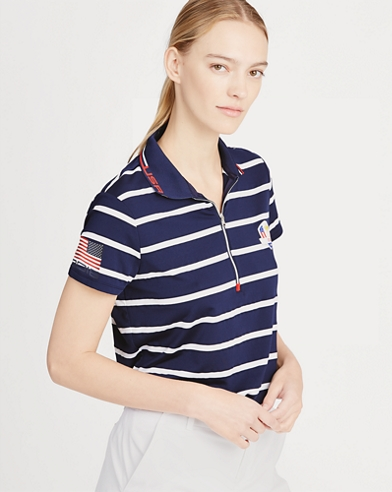 US Ryder Cup Team Polo Shirt