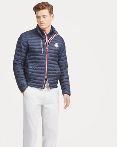 U.S. Ryder Cup Team Jacket