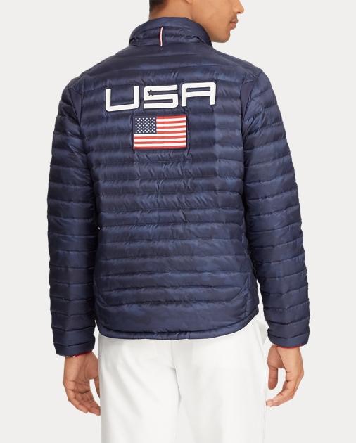 efaf6f0686 RLX Golf U.S. Ryder Cup Team Jacket 5