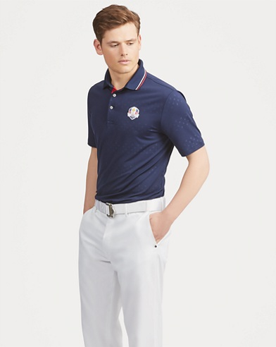 U.S. Ryder Cup Team Polo