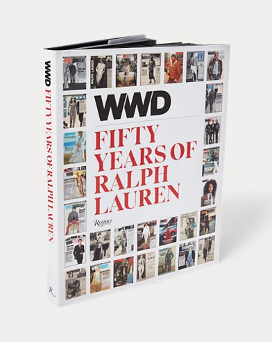 WWD: Fifty Years of Ralph Lauren