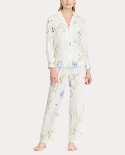 produt-image-1.0. produt-image-2.0. Women Clothing Sleepwear   Loungewear Sleepwear  Floral Sateen ... 3fbf5bed4
