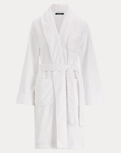 Supersoft Fleece Robe