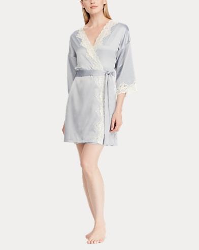 Women\'s Sleepwear, Loungewear, Pajama Sets, & Robes | Ralph Lauren