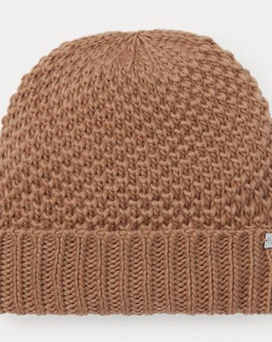 Birdseye Knit Hat