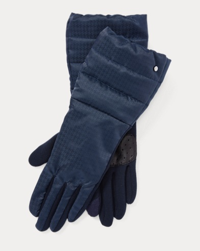 Nylon Tech Gloves