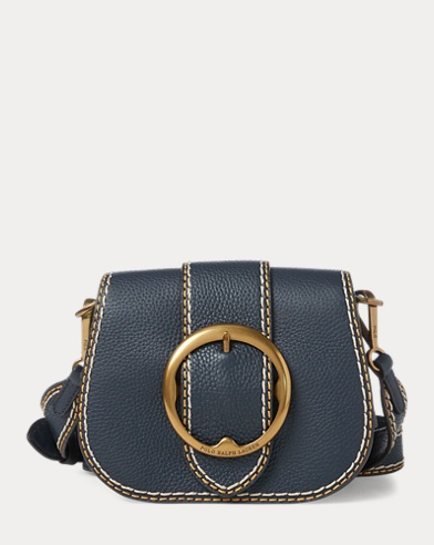 Polo Ralph Lauren. Pebbled Leather Lennox Bag. $398.00. Pebbled Leather  Lennox Bag