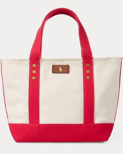44f824baf1 Canvas Mini Tote Bag